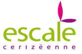 Logo Escale Cerizeenne